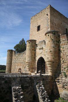 Pedraza - Museo Miguel Zuloaga #Pedraza #segovia