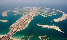 Even 8 dagen lekker luxe doen in Dubai! v.a. €633,-