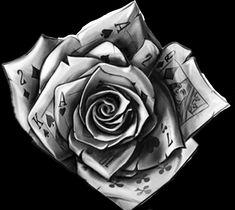 Vegas card tattoo finally been looking for Design Tattoo, Tattoo Designs, Rose Tattoos, Tatoos, Desenho New School, Vegas Tattoo, Casino Tattoo, Handpoked Tattoo, Card Tattoo