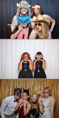 This expert owns one of the photo booth companies that you can definitely depend on. Brandon will provide you with various digital photo booth rental services to make your event become memorable.