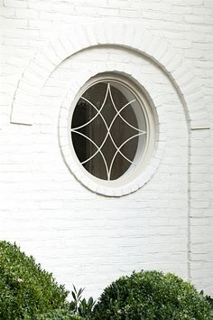 Ramobio - painted brick off-white finish Painted Brick Exteriors, Mint Decor, Pallet Painting, Painting Brick, Masonry Paint, Houston Houses, Outside Paint, House Makeovers, Lime Paint