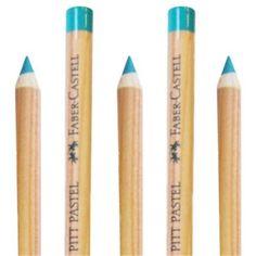 Faber Castel Pitt Pastel Pencils
