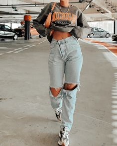 Adrette Outfits, Skater Girl Outfits, Indie Outfits, Teen Fashion Outfits, Retro Outfits, Cute Casual Outfits, Stylish Outfits, Skater Girl Fashion, Cute Jean Outfits
