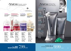 ANEW Travel size mini 7.99!!! Get yours at my Avon online Store www.youravon.com/devanko