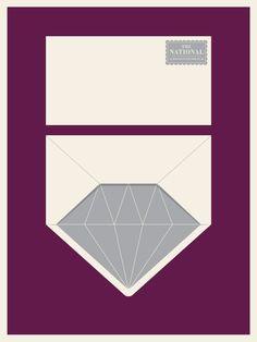 Jason Munn y los afiches indies | Cherry Bomb Design Studio, estudio de diseño en México.