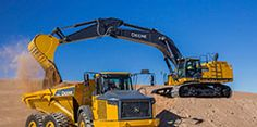 Meeting strict emission standards is a challenge facing contractors—and equipment has the technology needed to address this challenge.John Deere recognizes this obstacle and developed the 670G LC excavator, the newest model to be updated to comply with the latest diesel emissions standards.The...