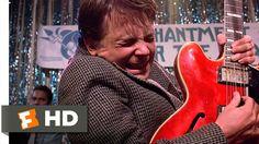 Johnny B. Goode - Volver al futuro (9/10) Movie CLIP (1985) HD