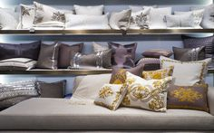 Ankasa: Carries luxurious pillows, bedding, furniture, lighting, wall art, accessories