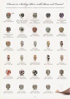 Pandora Jewelry, Pandora Charms, Pandora Catalogue, Pandora Story, Bracelet Designs, Lockets, Charm Bracelets, Retirement, Pendants