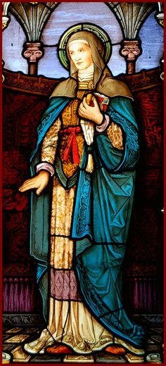 Day 1 – Novena to St Monica #pinterest  Dear St Monica, troubled wife and mother, Many sorrows pierced your heart During your lifetime. Yet you never despaired or lost faith. With confidence,...........| Awestruck