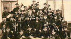 Orchestra Fanfarelor a Seminarului Teologic din Chişinău | Chisinau, orasul meu
