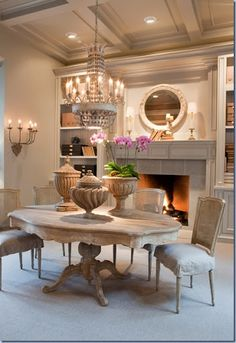 Best Aidan Gray Images On Pinterest Antique Furniture Modern - Aidan gray dining table