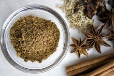 Chinese 5 Spice Powder Recipe
