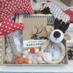 Xmas, Instagram, Baby Gift Box, Heart, Vacations, Love, Christmas, Presents, Weihnachten