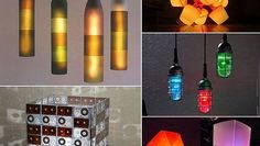 30 most amazing DIY lamps ever | Hometone