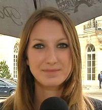 Amélie Carrouer