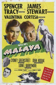 Malaya ~ 1949