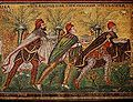 Three Wise Men - Wikimedia Commons  January 5th is Spain