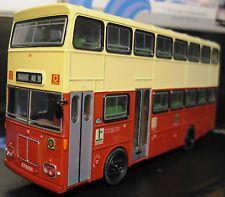 ==== KMB 1/76 #40M Tsuen Wan Guy Victory J G4 BUSAF Bodied Double Decker Bus ===