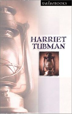 Harriet Tubman by Callie Smith Grant  ||  ★★★★ - recommended for ages 10 & up