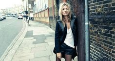 Kate Moss ARSENIC magazine — Who is the MOST ARSENIC girl in the world?