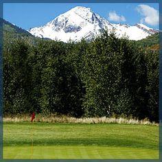 Colorado Golf at Destination Snowmass - Snowmass Club Golf Course