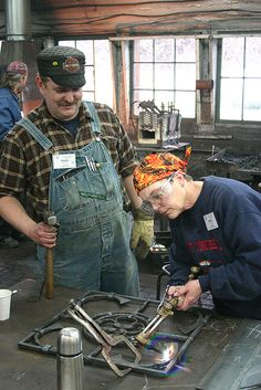 1000 Images About Metalsmith Blacksmithing On Pinterest