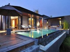 Muthi Maya Forest Pool Villa Resort Khao Yai, Thailand