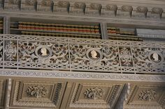 Tennessee State Capitol Inside Images | Tennessee State Capitol (Nashville, Tennessee) - July 2014