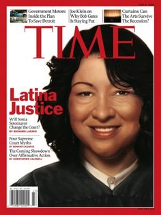 Time covers compelling stories of both men and women from diverse perspectives. #MediaWeLike
