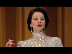 Angela Gheorghiu sings Poulenc Les chemins de l'amour