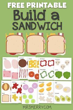 Preschool Food, Preschool Centers, Preschool At Home, Preschool Classroom, Kindergarten, Preschool Learning Activities, Preschool Activities, Kids Learning, Montessori