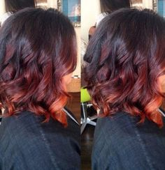 20 Brown Balayage Short Hair Looks