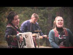 Follow this fun Finnish band!