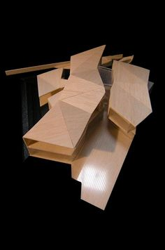 *architecture, model* - Inarc Architects