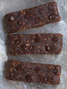 chocolate larabars