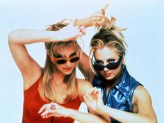Romy and Michele's High School Reunion (1997) ~ Mira Sorvino and Lisa Kudrow