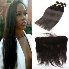 Closures Human Hair Weaves Sleek Malaysia Straight 613 Honey Blonde Lace Frontal Closure 13x4 Ear To Ear Frontal 100% Remy Human Hair Lace Frontal 8-20 Elegant And Graceful