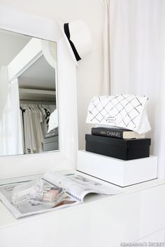 Walk in closet - Adalmina's Secret | Divaaniblogit