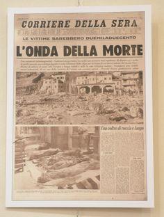 la storia nelle prime pagine del corriere della sera ediz illustrata