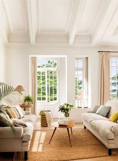 Los colores más decorativos para pintar la casa