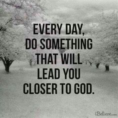 Keep seeking and knocking until your true you dwells in the secret place of the Most High God.