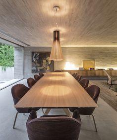 Galería - Casa B+B / Studio MK27+ Galeria Arquitetos - 35