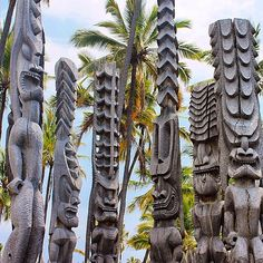 Immerse yourself in Hawaiian culture with one of our Polynesian Cultural Center tours #hawaii #oahu #tiki