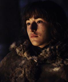 Game of Thrones:  Bran Stark