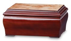 The #Casket Store offers a variety of wood #urns in store and online at http://www.thecasketstore.com/