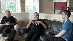 Erik og joel bliver interviewet om Bodynamic