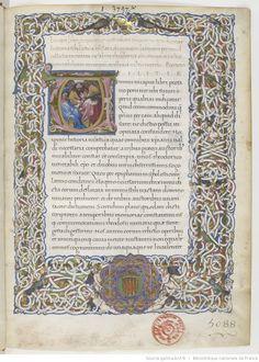Magnus Aurelius Cassiodorus, Historia ecclesiastica tripartita.