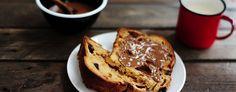 Schokoladen-Haselnuss-Creme