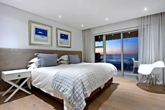View photos of Houghton Penthouse, a luxury holiday rental.